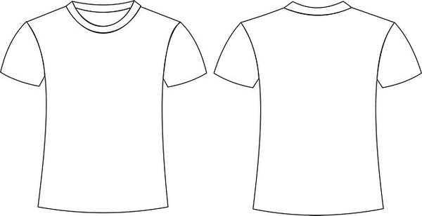 koszulka markowa dla mężczyzny