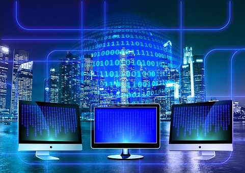 kompleksowa opieka informatyczna w Warszawie