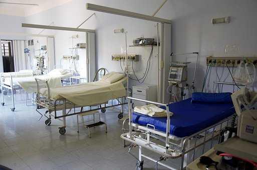 domowe łóżko medyczne - sklep
