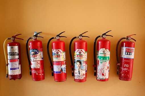 regularny serwis instalacji przeciwpożarowych