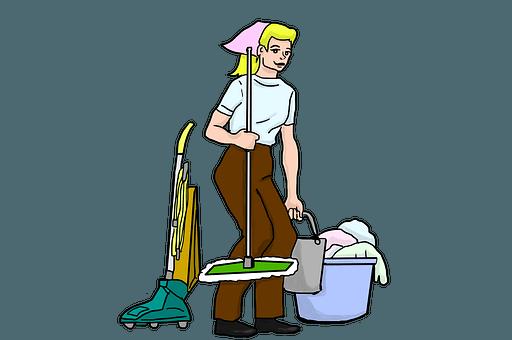 skuteczny profesjonalny płyn do mycia podłóg