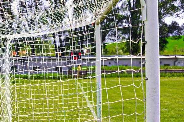 małe bramki do piłki nożnej