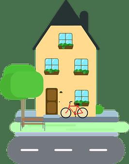 drewniane domki całoroczne mobilne